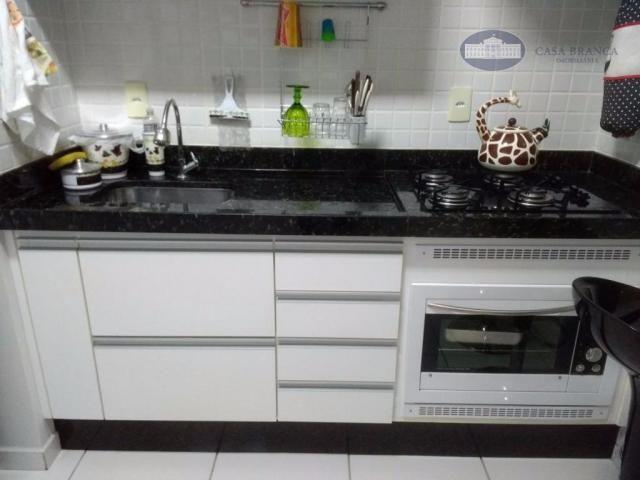 Apartamento residencial à venda, Panorama, Araçatuba. - Foto 4