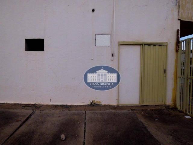 Prédio, 3000 m² - venda por R$ 2.500 o m² ou aluguel por R$ 50.000/mês - Centro - Araçatub - Foto 5