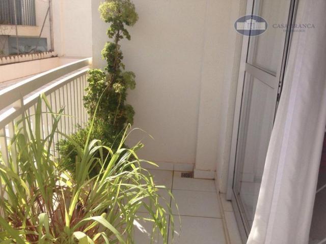 Apartamento residencial à venda, Vila Mendonça, Araçatuba. - Foto 9
