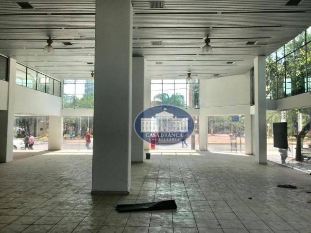 Prédio comercial de esquina no coração de Araçatuba. Oportunidade! - Foto 7