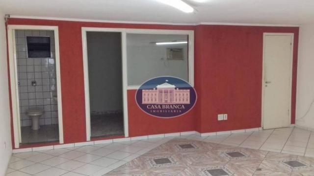 Salão comercial à venda, São Vicente, Araçatuba. - Foto 7