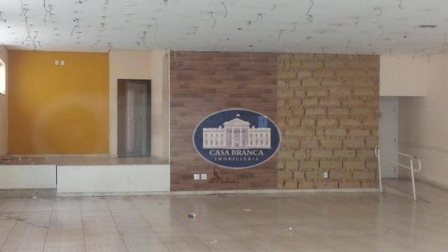 Prédio para alugar, 500 m² por R$ 11.000/mês - Centro - Araçatuba/SP - Foto 3