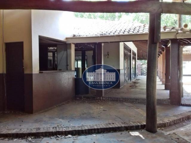 Barracão para alugar, 900 m² por R$ 8.000/mês - Jardim Nova Yorque - Araçatuba/SP - Foto 11