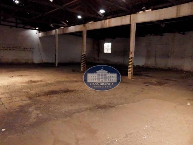 Prédio, 3000 m² - venda por R$ 2.500 o m² ou aluguel por R$ 50.000/mês - Centro - Araçatub - Foto 13