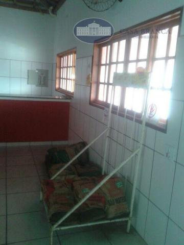 Prédio comercial à venda, Ipanema, Araçatuba - PR0016. - Foto 5