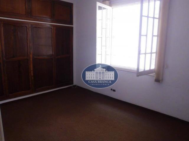 Casa com 4 dormitórios para alugar, 350 m² por R$ 2.400/mês - Bairro das Bandeiras - Araça - Foto 14