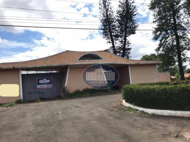 Hotel comercial à venda, Chácaras Versalhes, Araçatuba.