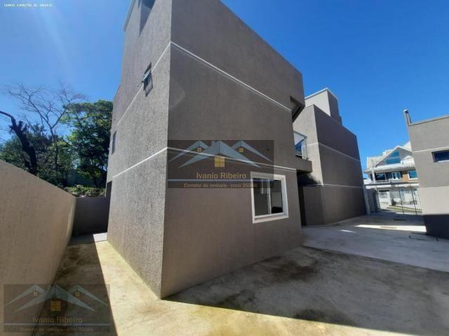 Sobrado para Venda em Curitiba, UBERABA, 4 dormitórios, 1 suíte, 4 banheiros, 3 vagas - Foto 6