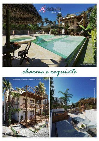 Praia do Coqueiro, 2 Suítes, com Rooftop, Lançamento - Foto 3