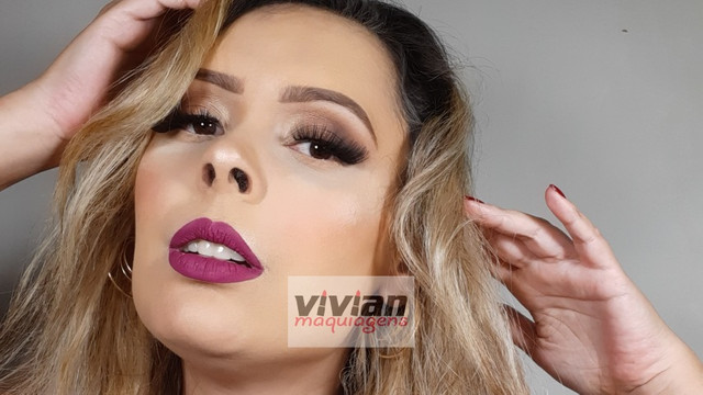 Maquiadora Profissional - Make - Foto 2