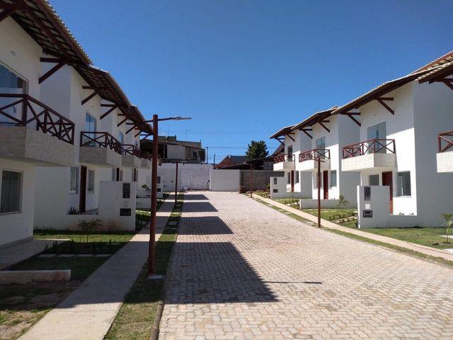 Casa em condomínio, com 91,14m², 3/4, em Vila de Abrantes - Foto 2