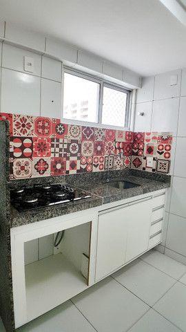 Apartamento 63m² no Uruguai, 4 quartos, Lazer MKT40804 - Foto 4