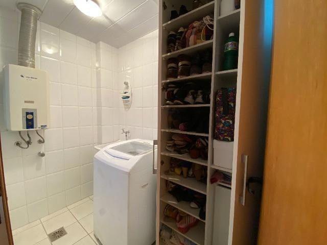 Apartamento 1 Dormitorio Garagem Coberta no Res.Vila Ventura em Coqueiros - Foto 11