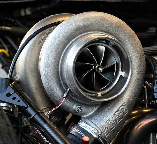 Venha turbinar seu carro