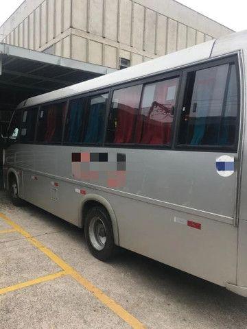 Marcopolo Volare Micro ônibus V8 2008 - Foto 3