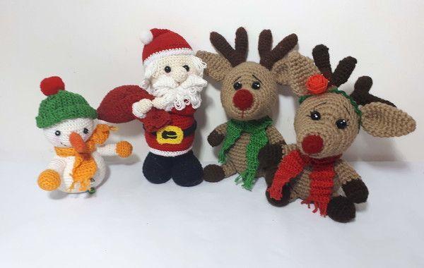 Enfeites natalinos - Foto 4