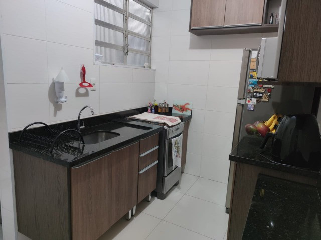Apartamento no Gonzaga 2 Dorm - Foto 20