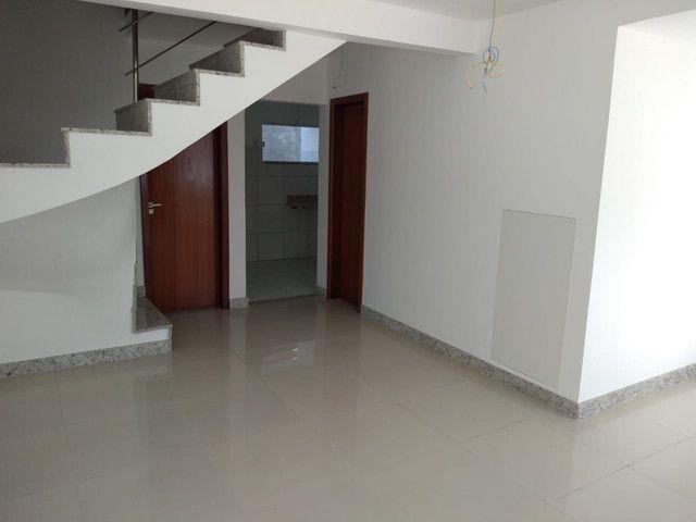 Casa em condomínio, com 91,14m², 3/4, em Vila de Abrantes - Foto 11