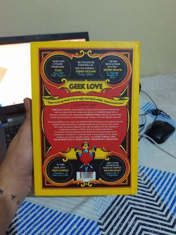 GEEK LOVE - Foto 2