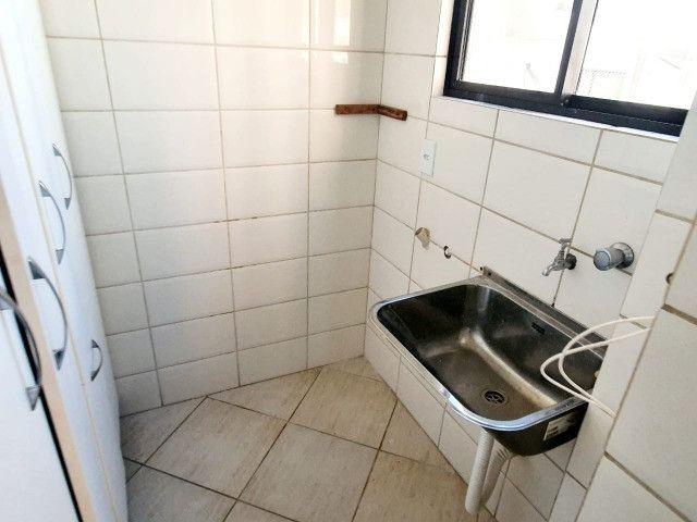 E-Semi Mobiliado, moveis fixos na cozinha e dormitórios! Balneário Camboriú - Foto 6