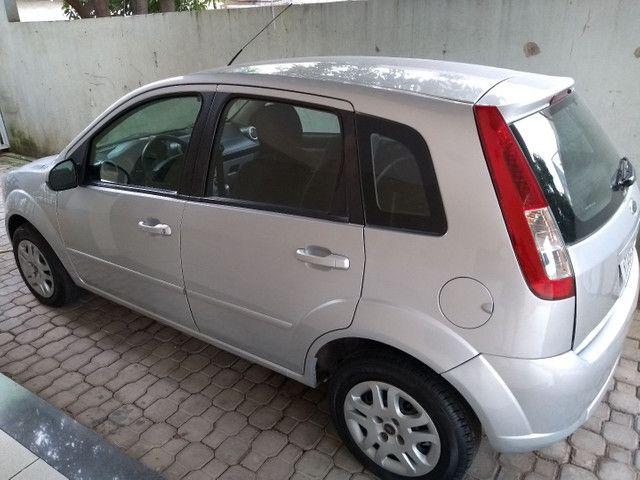 Fiesta Hatch 1.6 2010 - Foto 9