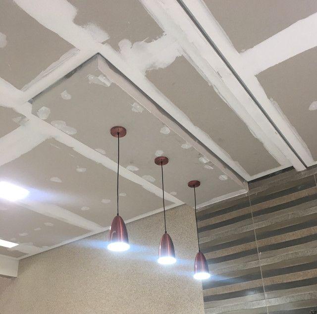 Gesso drywall - Foto 2