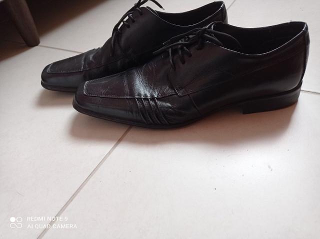 Sapato social Aduana