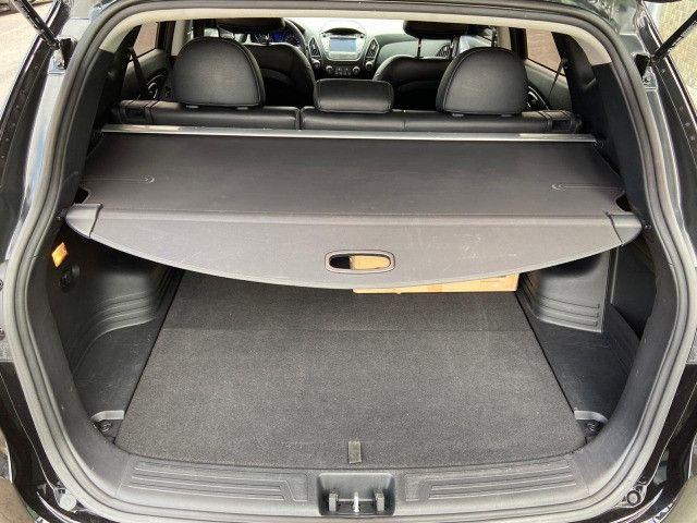 Hyundai IX35 B Modelo Novo 2° Dona Muito Novo Extra!!!! - Foto 16