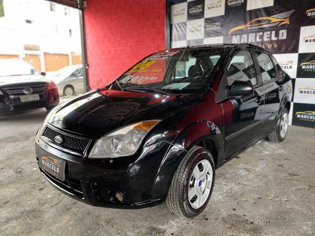 Fiesta sedan 1.0 2008 - Foto 3
