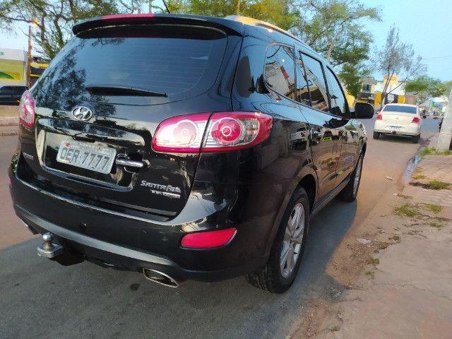 Santa Fe GLS 4x4 Aut. 2012 - Foto 4