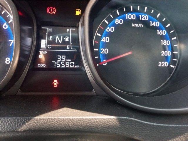 Hyundai Hb20 2015 1.6 premium 16v flex 4p automático - Foto 11
