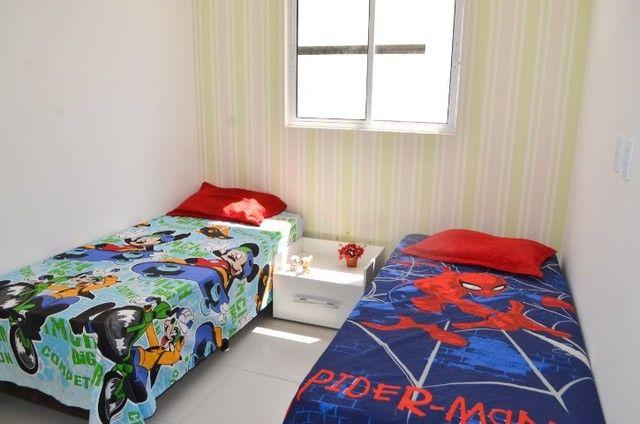 Entrada em 24x. 2 quartos sendo 1 suite - Foto 9