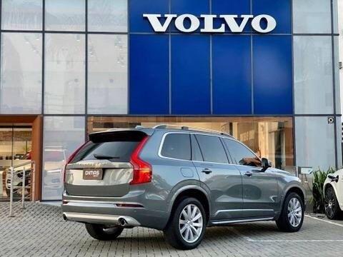 Volvo / XC90 2.0 D5 Momentum 2017 - Foto 8