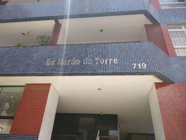 Apartamento 2 quartos 1 suíte nascente Costa Azul - Salvador - BA - Foto 6