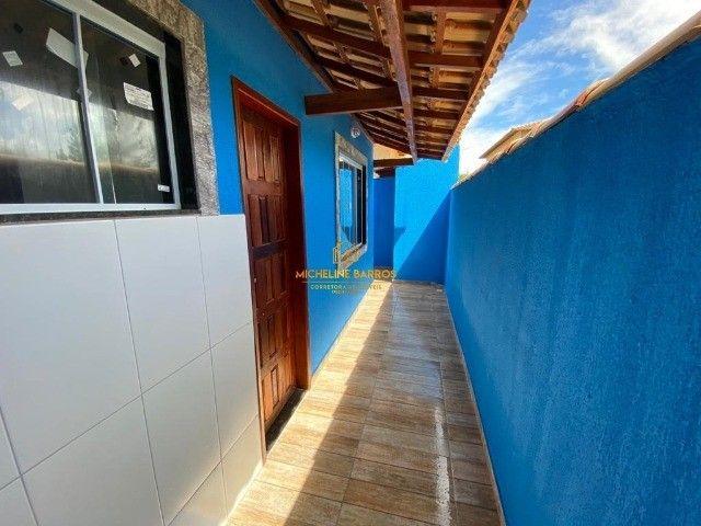 Jd/ Maravilhosa casa em Unamar - Foto 7