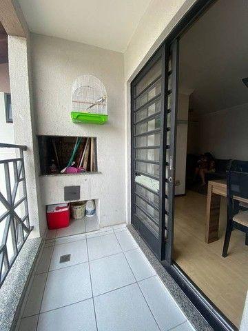 Apartamento para venda possui 85 metros quadrados com 3 quartos em Cidade Industrial - Cur - Foto 18