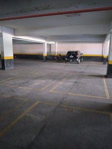 Sala com vaga exclusiva de garagem. - Foto 3