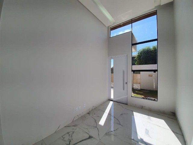 Excelente Casa 3Q 1S - Parque Das Flores - Foto 6