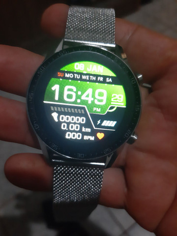 Smartwatch l13  - Foto 4