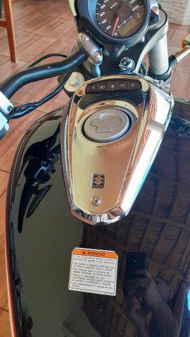 Moto Suzuki Boulevard 2009 - Foto 6