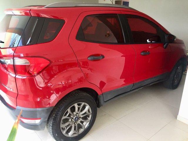 Ford EcoSport 1.6 SE - Foto 3