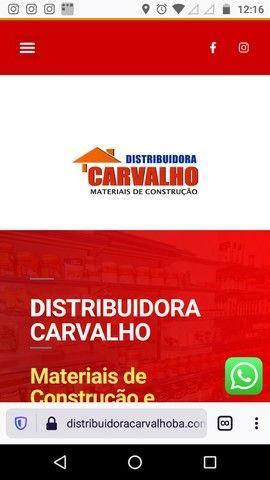 Site/ LogoMarca/ Google Ads/ Loja Virtual p/ Sua Empresa ou Negócio-Recife - Foto 6
