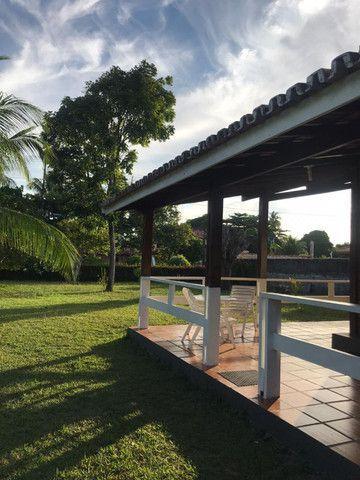 Natureza e Praia Casa Confortável Ilha de Itaparica - Foto 2