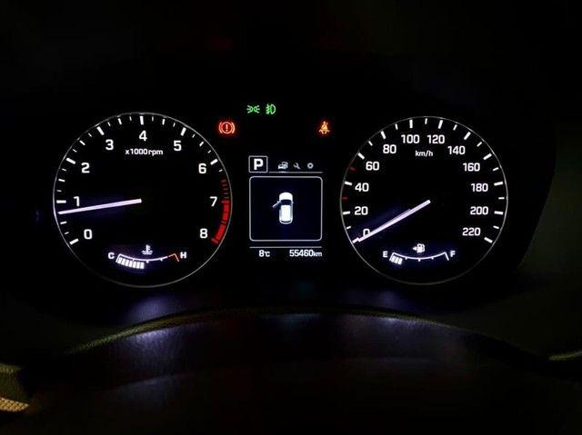 Hyundai Creta Prestige 2.0 At 2018 - Foto 13