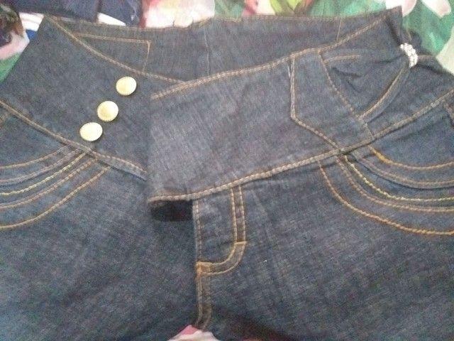 Calça jeans R$50,00 - Foto 4