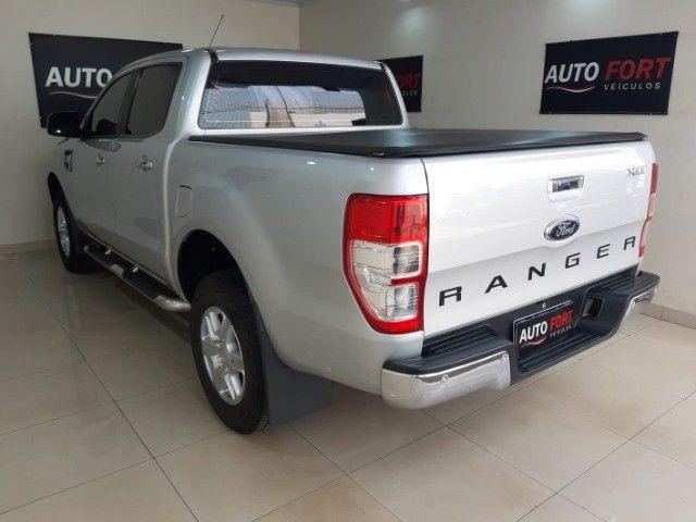 Ranger 2.5 Flex 4x2 Cd XLT 2014/2015 - Foto 4