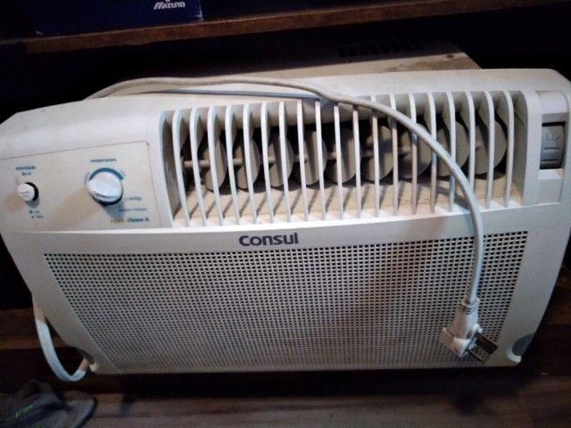 Vendo dois ar condicionado  - Foto 4
