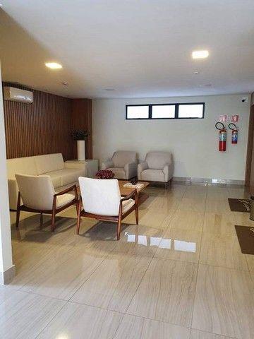 Apartamento mobiliado - Cabo Branco - Foto 3