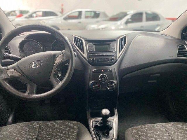 Hyundai Hb20 2019 - Foto 3
