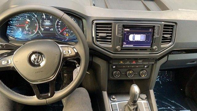 Amarok Xtreme V6 2021 Automática 258cv 4x4 Diesel  - Foto 2